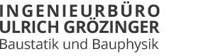 Ingenieurbüro Ulrich Grözinger Logo